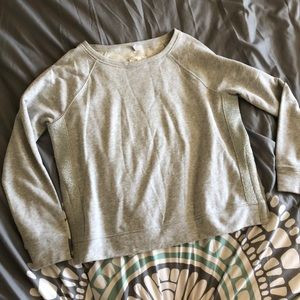 Lou & Grey Sweatshirt